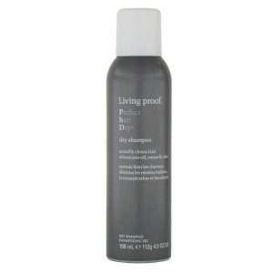 Living proof dry shampoo for brunettes