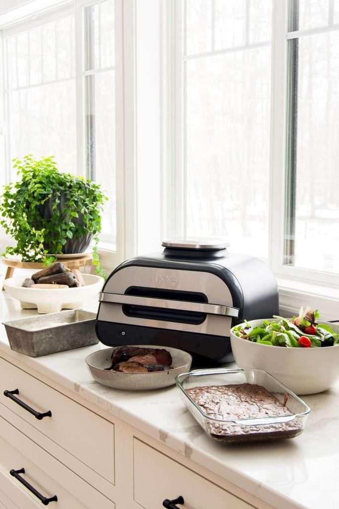 Ninja Foodie Indoor grill