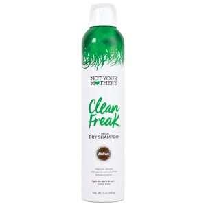 Clean freak dry shampoo tinted