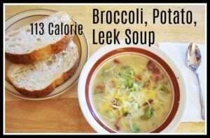 Leak Soup