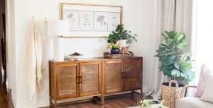 DIY textile art feature image