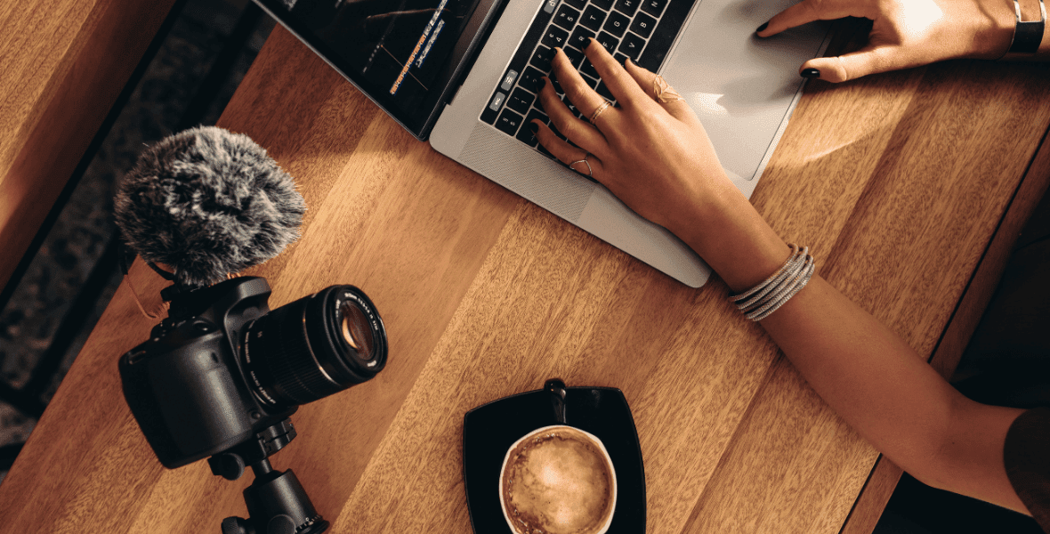 Blog Best Practices: Photography Optimization