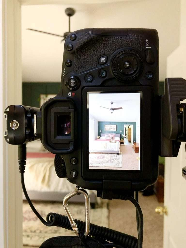 Blog best practices for photography