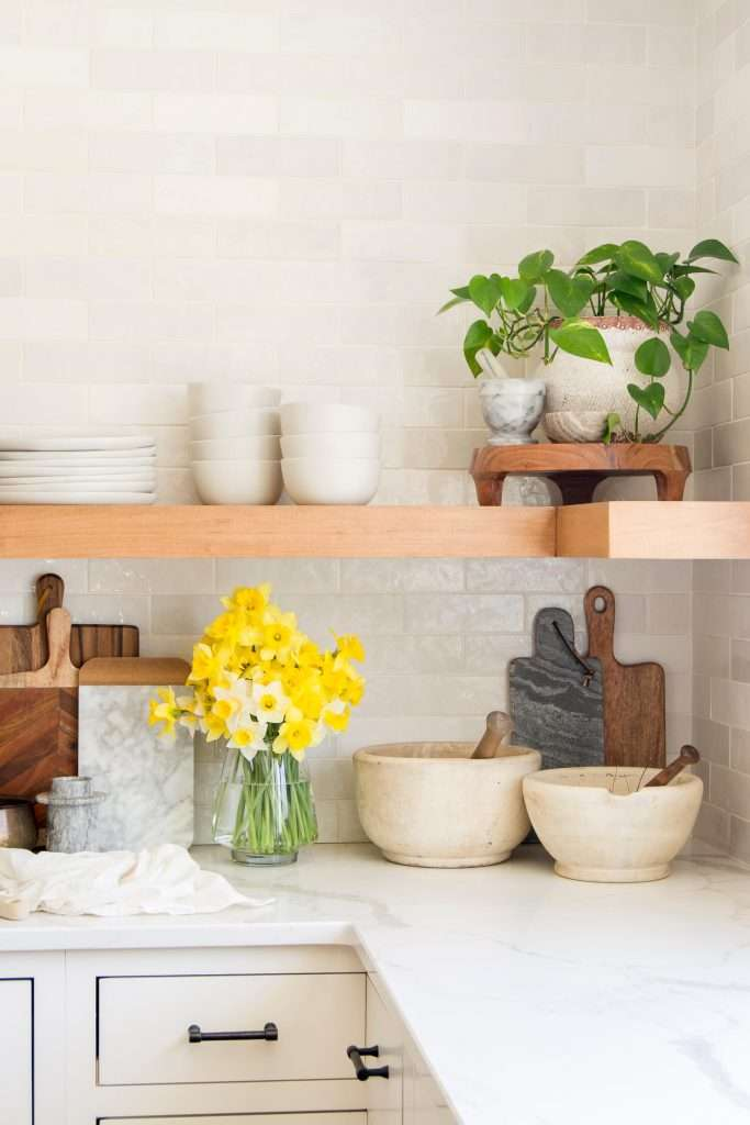Learn how to integrate the cottagecore home aesthetic into your home!
