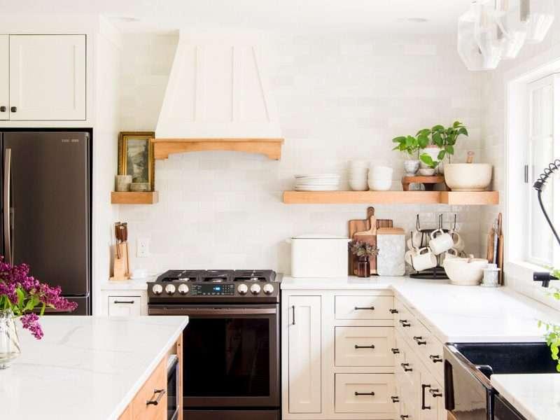 Kitchen Design 2021: Corner Cabinet Ideas