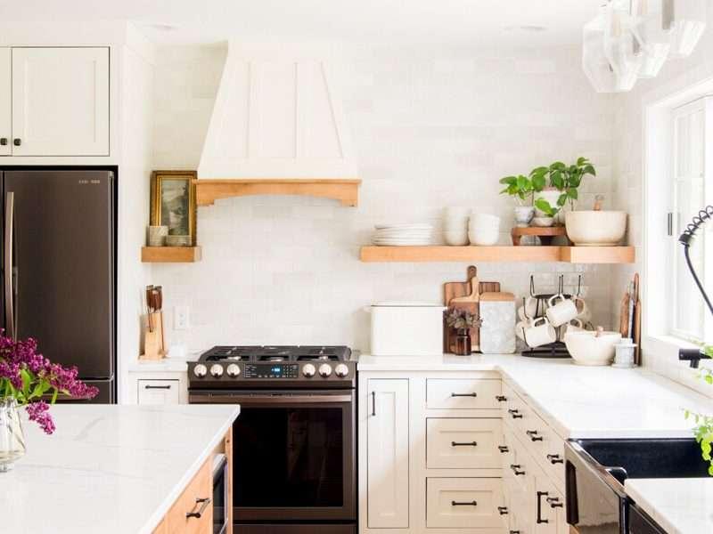 10 Best Kitchen Styling Tips (2021)