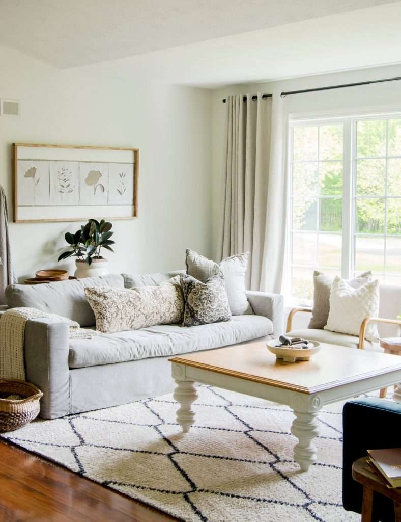 Simplify your home with 20 easy ideas.