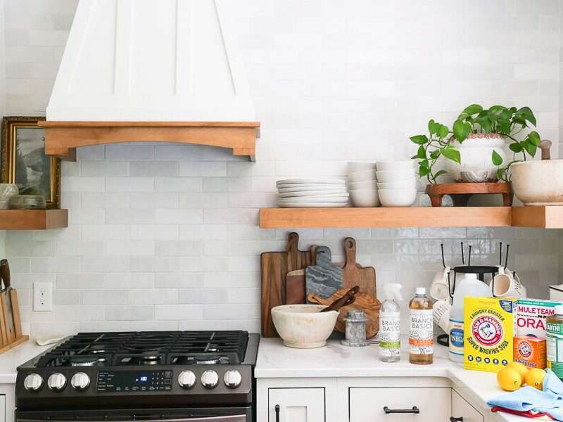 20 Best Organic Cleaners for Simple Organic Living