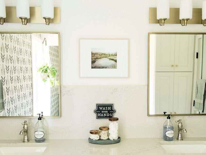 Guest Bathroom Essentials List for Effortless Hosting 2021