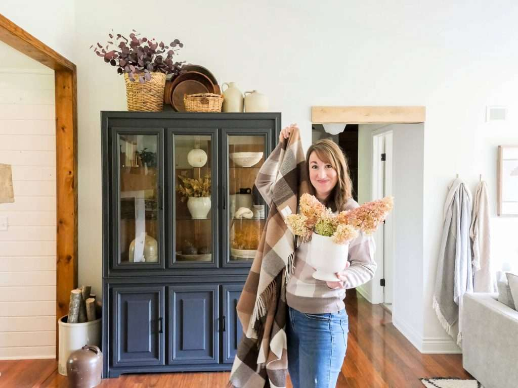 How to Decorate for Fall Without Pumpkins