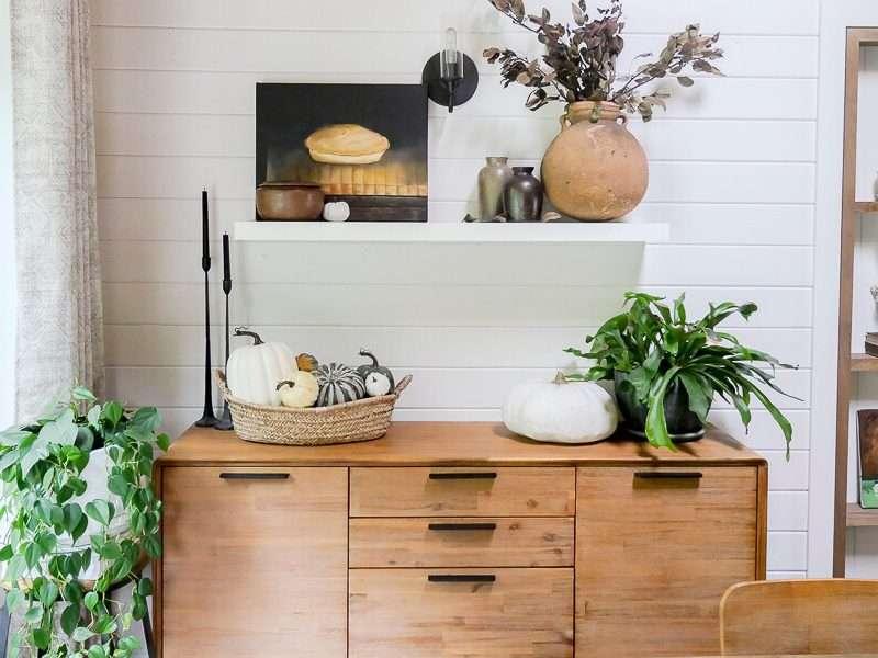 5 Rustic Farmhouse Centerpieces Anyone Can Make