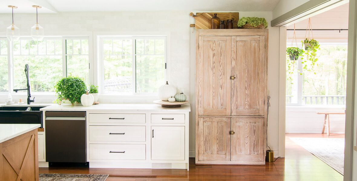 How to Lighten Stained Wood | 7 Options That Work