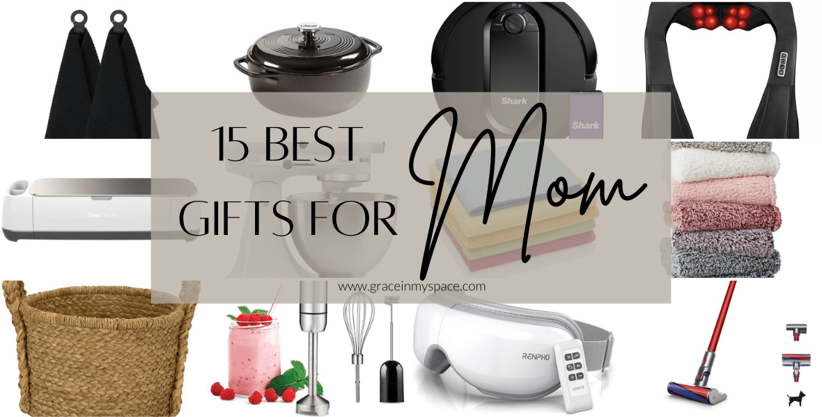 15 Best Gifts for Stay at Home Moms
